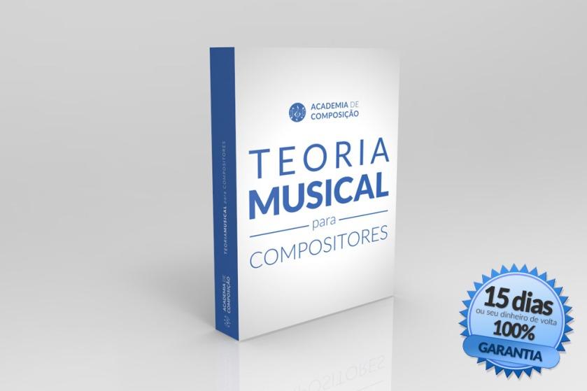 Teoria Musical para Compositores