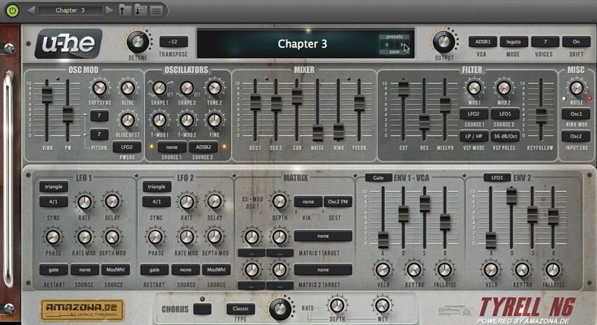 Sintetizadores virtuais gratuitos e pagos para produzir música emcasa