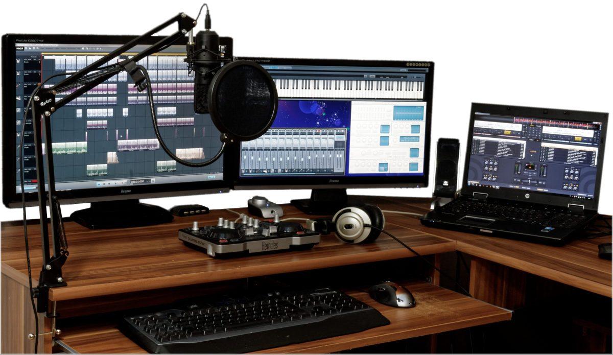 Como fazer música investindopouco
