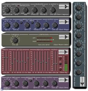 Kjaerhus Audio Classic Series