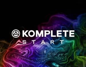 Komplete Start